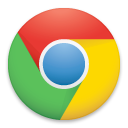 Chrome Bookmarks Logo